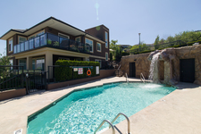 OSOYOOS Lakeview Townhouse for sale: Club Siesta 3 bedroom 2,719 sq.ft.