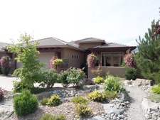 OSOYOOS Lake View House for sale:  3 bedroom 2,948 sq.ft.