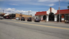 OSOYOOS COMMERCIAL LOT for sale: