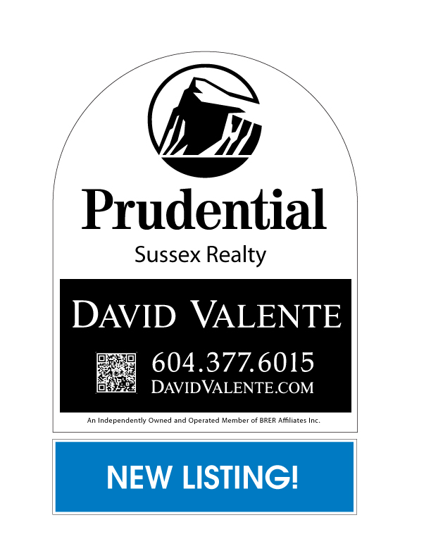 New Listing Vancouver David Valente