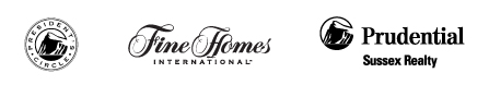 Prudential Sussex Realty Fine Homes International David Valente