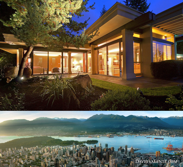 Top Vancouver Realtor David Valente Real Estate, North Vancouver, West Vancouver, Westside of Vancouver, Waterfront, Luxury Homes