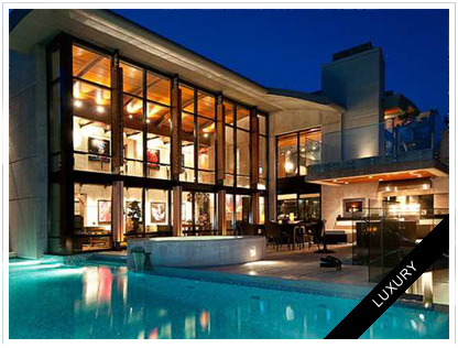 Luxury Vancouver Real Estate For Sale All Active Listings