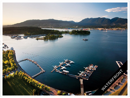Waterfront Vancouver Real Estate For Sale All Active Listings
