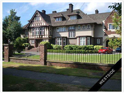 Westside Vancouver Real Estate For Sale All Active Listings
