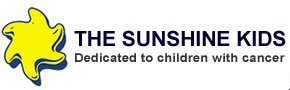 Sunshine Kids Large Logo