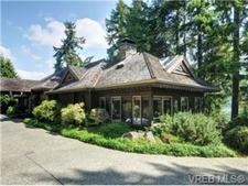 ML Shawnigan Lake House for sale:  5 bedroom 4,963 sq.ft.