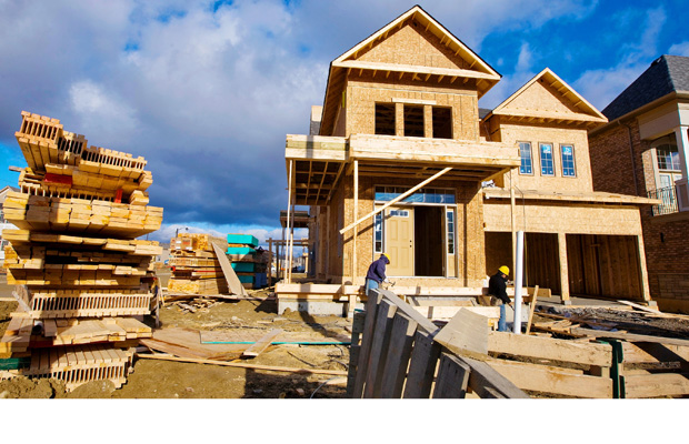 BC home sales: property values to slow as job growth declines