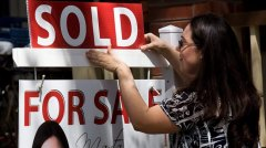 Canadian housing market immune to global turmoil in August