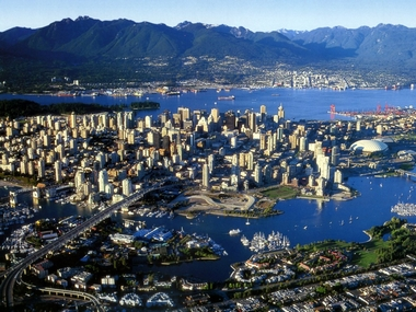 Vancouver Named Most Reputable City