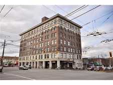 Fabulous Lee Building - own a place of Vancouver history!