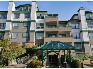 White Rock  Apartment for sale: The Embassy  2 bedroom 1,436 sq.ft. (Listed 2015-01-29)