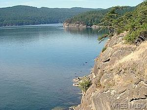 Gulf Islands Land for sale:    (Listed 2016-02-04)