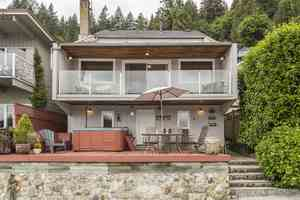 Deep Cove House for sale:  3 bedroom 2,556 sq.ft. (Listed 2016-05-11)