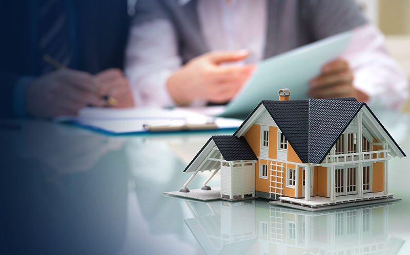 What is Home Valuation?