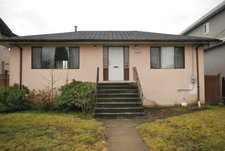East Burnaby House for sale:  4 bedroom 1,600 sq.ft. (Listed 2013-02-05)