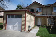 Simon Fraser Univer. Townhouse for sale:  3 bedroom 1,645 sq.ft. (Listed 2013-03-25)
