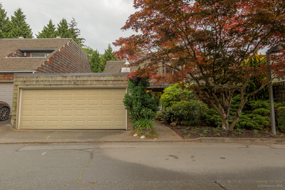Champlain Heights Townhouse for sale: THE UPLANDS 2 bedroom 1,988 sq.ft. (Listed 2016-06-16)