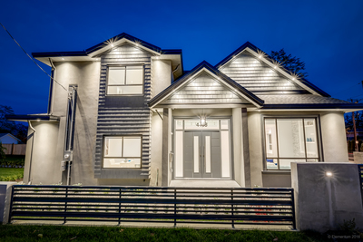 Metrotown House for sale:  7 bedroom 4,736 sq.ft. (Listed 2016-10-12)