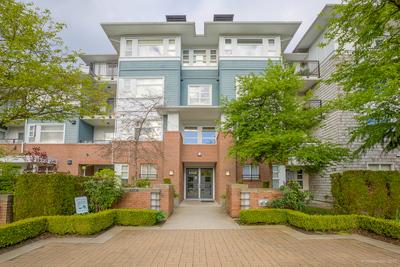 Forest Glen  CONDO for sale: OAKWOOD 2 bedroom 968 sq.ft. (Listed 2017-05-17)