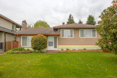 Burnaby East House for sale:  4 bedroom 1,610 sq.ft. (Listed 2017-05-15)