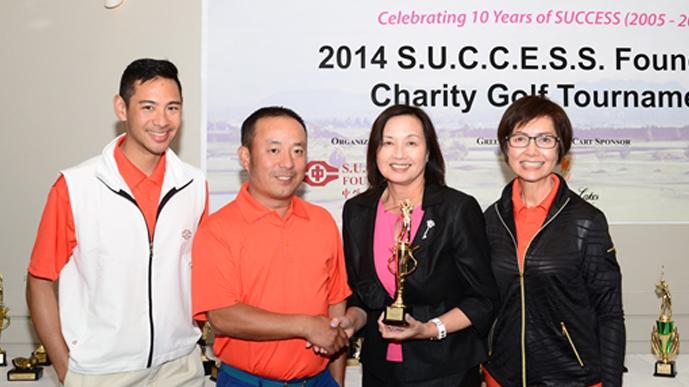 10th SUCCESS Golf3