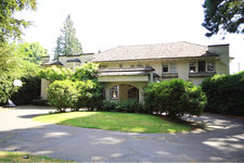 First Shaughnessy 2 Level with Basement for sale:  6 bedroom 6,687 sq.ft.