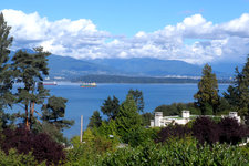 Point Grey 3 Level With Basement for sale:  6 bedroom 6,600 sq.ft.