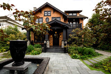 First Shaughnessy 2 Level with Basement for sale:  5 bedroom 6,102 sq.ft.