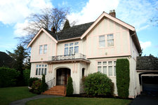 Shaughnessy 2 Level with Basement for sale:  5 bedroom 4,743 sq.ft.