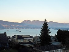 Point Grey 2 Level with Basement for sale: 5 bedroom 5,564 sq.ft.