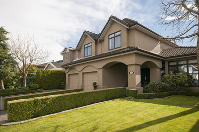 Southlands 2 Level Home for sale:  5 bedroom 3,706 sq.ft.