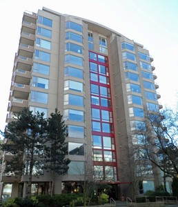 Kerrisdale Apartment for sale: The Wilshire 2 bedroom 1,223 sq.ft.