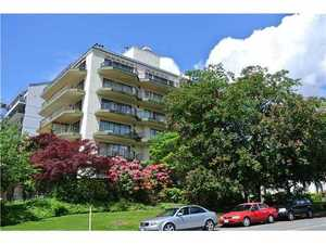 Ambleside Condo for sale: Wesmoor House 2 bedroom 1,458 sq.ft. (Listed 2014-05-27)