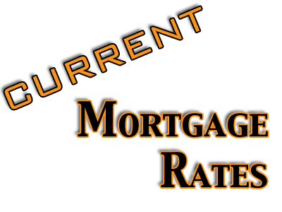 Current mortgage rates pic