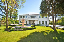 Southlands House for sale:  6 bedroom 13,864 sq.ft. (Listed 2013-08-19)