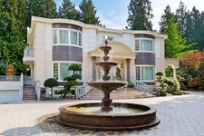Kerrisdale House for sale:  9 bedroom 11,081 sq.ft. (Listed 2014-10-06)