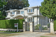 Shaughnessy HouseSingle Family for sale:  9 bedroom 7,555 sq.ft. (Listed 2015-08-27)