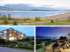 Point Grey HouseSingle Family for sale:  4 bedroom 6,904 sq.ft. (Listed 2015-08-27)
