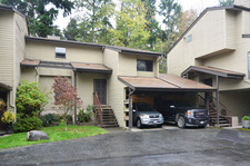 Champlain Heights Townhouse for sale:  3 bedroom 1,857 sq.ft. (Listed 2015-10-21)