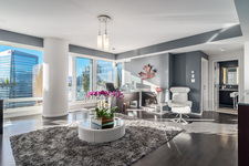 Coal Harbour Condo for sale:  2 bedroom 1,306 sq.ft. (Listed 2016-01-06)