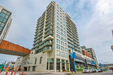 Brighouse Condo for sale:  2 bedroom 947 sq.ft. (Listed 2016-04-13)