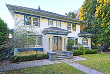 South Granville House for sale:  5 bedroom 4,420 sq.ft. (Listed 2016-09-22)