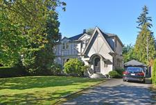South Granville House for sale:  4 bedroom 2,623 sq.ft. (Listed 2016-09-23)