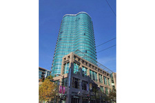 Downtown VW Condo for sale:  1 bedroom 371 sq.ft. (Listed 2016-11-08)