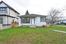 South Vancouver House for sale:  4 bedroom 1,570 sq.ft. (Listed 2016-11-23)