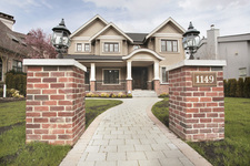 Shaughnessy House for sale:  6 bedroom 5,399 sq.ft. (Listed 2017-06-06)