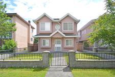 Killarney VE Duplex for sale:  4 bedroom 1,203 sq.ft. (Listed 2017-06-21)