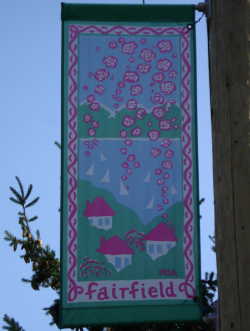 Fairfield Community Banner