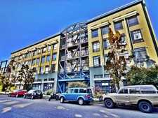 Mount Pleasant VE Condo for sale:  1 bedroom 1,065 sq.ft. (Listed 2013-02-06)